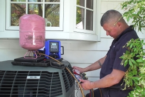 Is Your Central Air Conditioning System Ready for the Cooling Season Ahead?