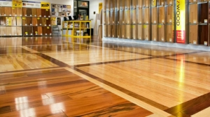 Vinyl and Bamboo Bring New Looks and Features to Flooring