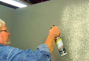 How to Repair, Restore or Replace Wall Texture