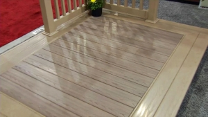 The Surprising Virtues of PVC Decking