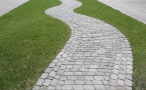 How to Create Your Own Pathways and Patios