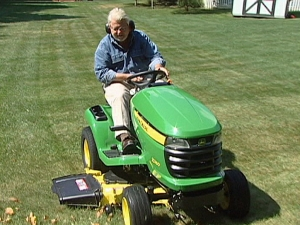 Five Things to Avoid When Mowing