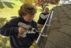 How To Install Gutters Diy Projects Amp Videos