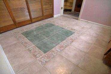 Bathroom Floors DIY Projects Videos