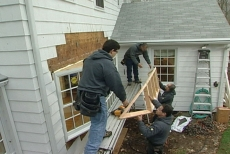 How A Bay Window Is Installed Diy Projects Amp Videos