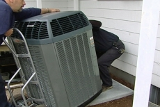 Replacing A Central Air Conditioning System Diy Projects