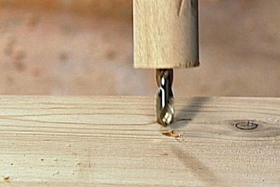 How to Drill Holes to the Same Depth Using Drill Stops