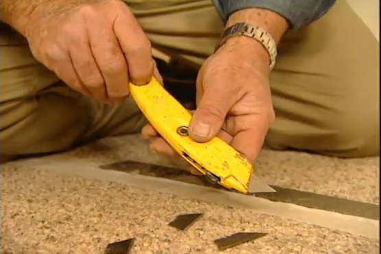 How to Cut Cleanly with a Utility Knife