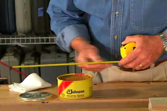 How to Take Care of a Tape Measure
