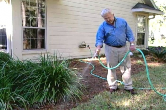 How to Care for a Lawn in Drought Conditions