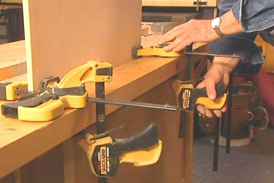 Creative Ways to Get More Out of the Clamps You've Got
