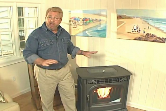 An Automatic Pellet Stove Heats Quickly, Saves Money and is Easy to Operate