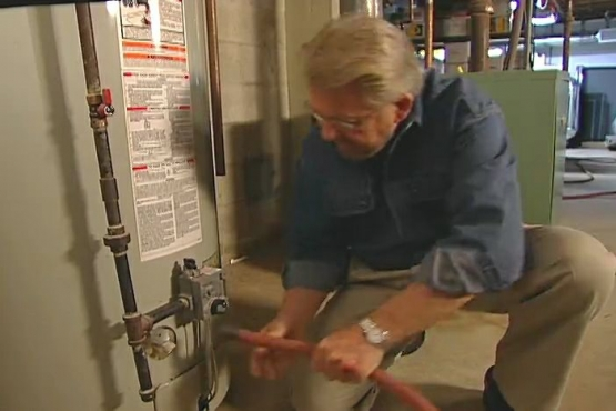 How to Drain and Flush a Water Heater