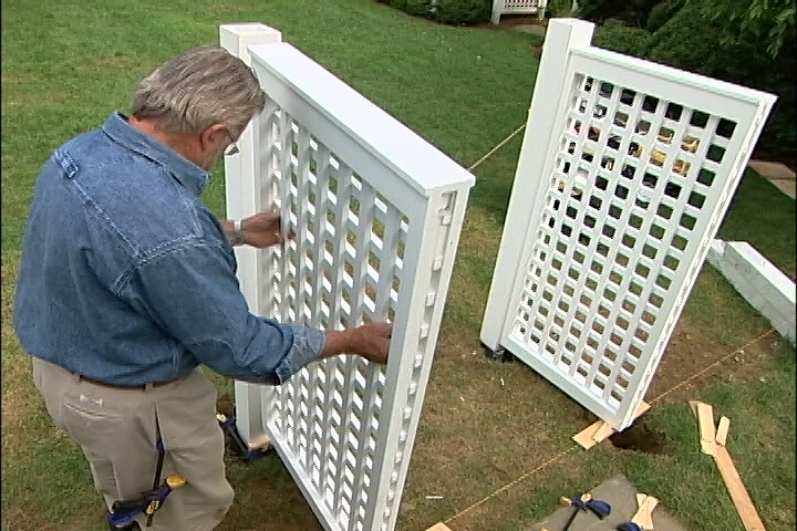 Outdoor Projects Image