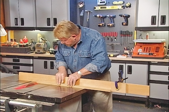 Woodworking & Workshop Image