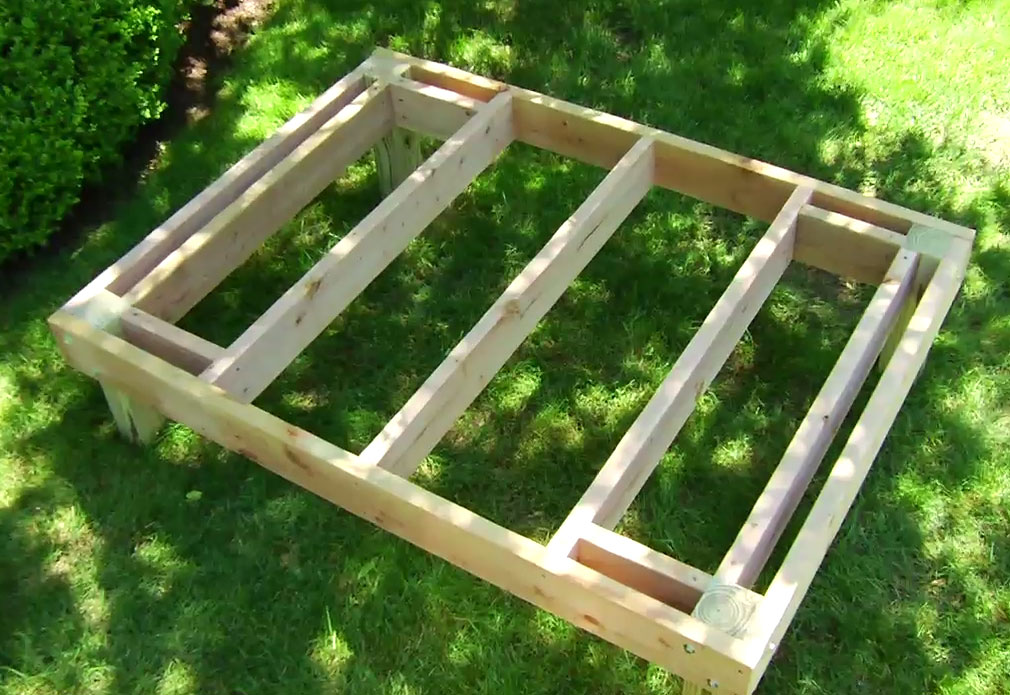 Why Capped Cellular PVC May be the Ultimate Decking Material • DIY ...