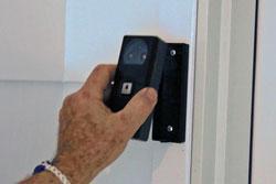 Installing the VTech IS7121-2 video doorbell/camera