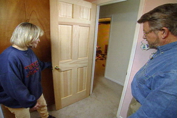 How To Replace An Interior Door Diy Projects Videos