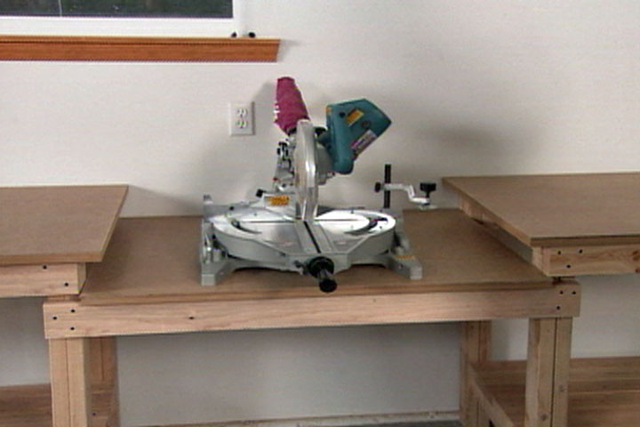 How To Build A Custom Workbench Diy Projects Videos