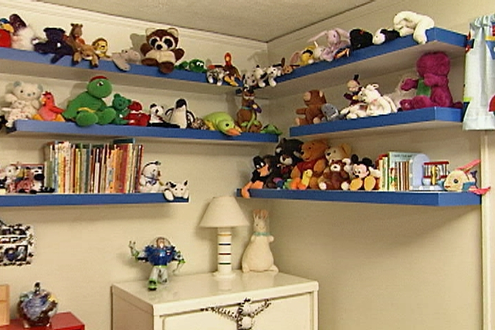 Fine How To Make Floating Shelves And Install Them Ron Hazelton Interior Design Ideas Oxytryabchikinfo